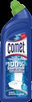Засіб Comet Океан д/унітазів 700мл х6