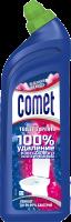 Засіб Comet Весняна свіжість д/унітазів 700мл х6