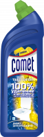 Засіб Comet чистячий для туалету Лимон 700мл х6