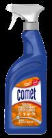 Засіб Comet Стійкий блиск д/ванної кімнати 450мл х6