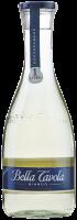 Вино Bella Tavola Bianco біле н/солодке 1л x3