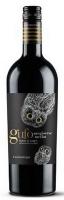 Вино Terre di Chieti Gufo Sangionvede merlot  0.75л