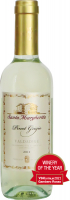 Вино Santa Margherita Pinot Grigio біле сухе 0,375л