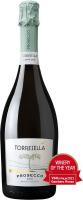 Вино ігристе Torresella Prosecco Exstra Dry екстрасухе біле 11% 0,75л