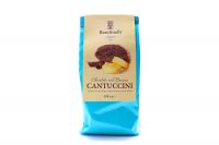 Печиво Bandinelli Кантучіні з шоколадом та бананом 100г х6