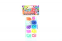 Набір LoomTwister д/плетіння кольор. гумками art.SV11789 х6