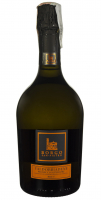 Вино ігристе Borgo San Pietro Valdobbiadene Brut 0.75л
