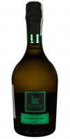 Вино ігристе Borgo San Pietro Prosecco DOC Brut 0.75л