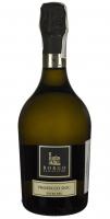 Вино ігристе Borgo San Pietro Prosecco DOC Extra Dry 0.75л