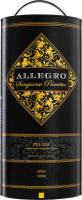 Винo Allegro Sangiovese Primitive Puglia 3л