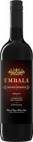 Вино Umbala червоне сухе 0,75л