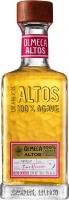 Текіла Olmeca Altos Reposado 38% 0.7л