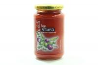 Соус Casa Rinaldi томатний Путтанеска 350г х6