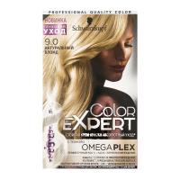 Крем-фарба для волосся Schwarzkopf Color Expert 9.0