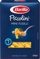 Макарони Barilla Mini Fusilli 500г х25