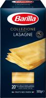 Макарони Barilla Lasagne 500г