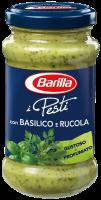 Соус Barilla Pesto з базилік та рукола 190мл