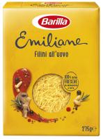 Макарони яєчні Barilla Filini 275г х15