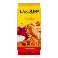 Печиво Roshen Karolina з грушею та карамеллю 168г х16