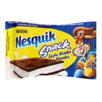 Тістечко Nesguik Snack Lapte Мляко 25г х20
