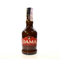 Крем-лікер Dama кавовий 0.5л х6