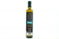 Олія оливкова Ellada Extra Virgin Organic 0,5л х12