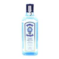 Джин Bombay Sapphire 47% 0,375л х6
