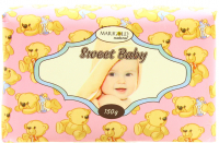 Мило Marigold natural Sweet baby 150г