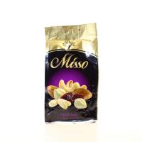 Асорті Misso фруктово-горіхове 125г х6