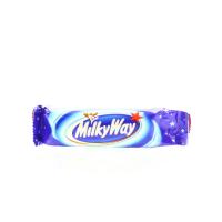 Батончик MilkyWay з суфле 21.5г х28