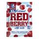 Каша Овсянушка Red Berry з черв. ягоди з молоком 60г х20