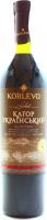 Вино Коблево Select Кагор український 0,75л х6