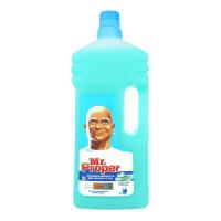 Засіб Mr.Proper для миття підлоги та стін 1,5л