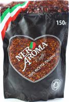 Кава Nero Aroma розчинна сублімована 150г