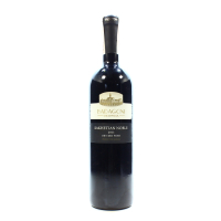 Вино Badagoni Кахетинське Шляхетне червоне сухе 0,75л х3