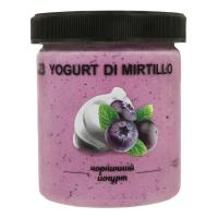Морозиво La Gelateria Italiana Йогурт чорничний 330г х6