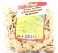 Печиво Здраво затяжне Зоологічне на фруктозі 300г