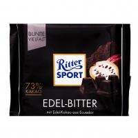 Шоколад Ritter Sport Fine Extra Dark 100г