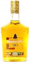 Бренді Shustov 150 40% 0,5л х6