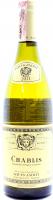 Вино Louis Jadot Chablis біле сухе 0.75л x2