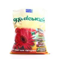 Субстрат Поліський для квітучих рослин 5л х6