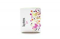 Щоденні гігієнічні прокладки Kotex Lux Super Slim Deo, 20 шт.