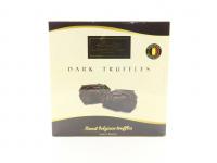 Цукерки Chocolate Inspiration Dark Truffles 200г х10