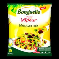Суміш Bonduelle Мексиканська овочева на парі 400гр х15