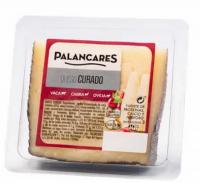 Сир Palancares з молока корови вівці та кози 200г