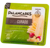 Сир Palancares з молока вівці 200г