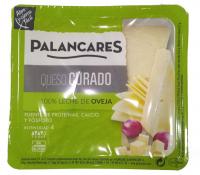 Сир Palancares з молока вівці нарізка 80г