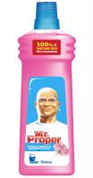 Засіб Mr.Proper миючий Роза 750мл