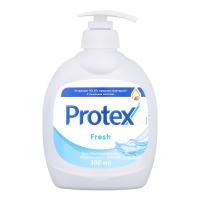 Мило для рук антибактеріальне рідке Protex Fresh, 300 мл