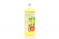 Мило органічне рідке Sodasan Cosmetics Citrus & Olive, 1 л